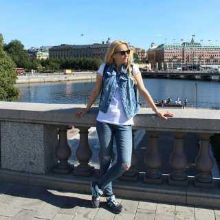 NataLiYanchevskaya avatar