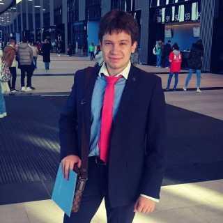 AlekseyGozhavin avatar