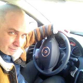 RomanMarcenishin avatar