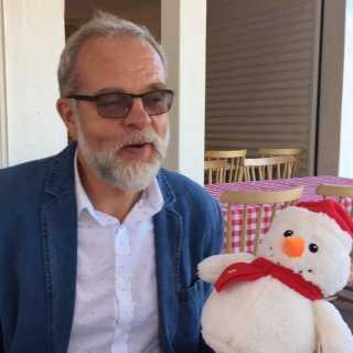 AndrewFrolov avatar