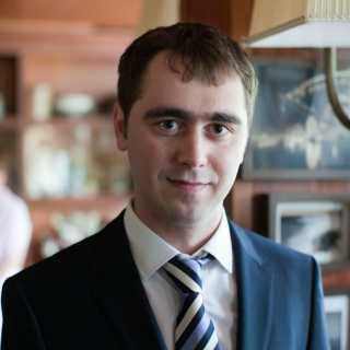 NikolayZhariy avatar