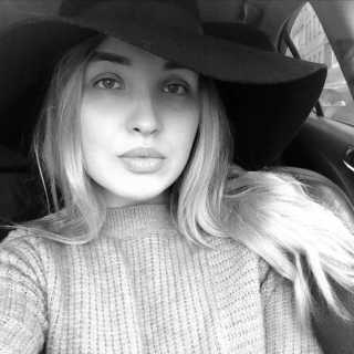 UlyaKhazigaleeva avatar
