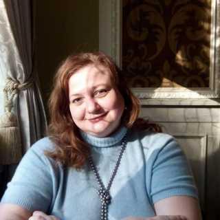 TatyanaDegtyareva avatar