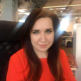 MariyaLeonova avatar
