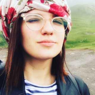 SofiaProshina avatar