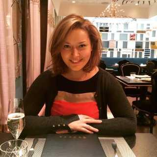 StasyaPodlesnaya avatar