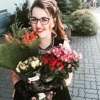 AnnaMaximenko avatar