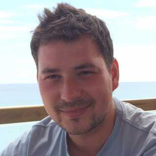 IlliaZhyrikov avatar