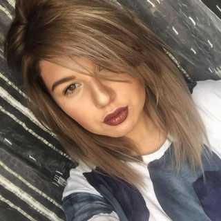 SabinaKachkaeva avatar