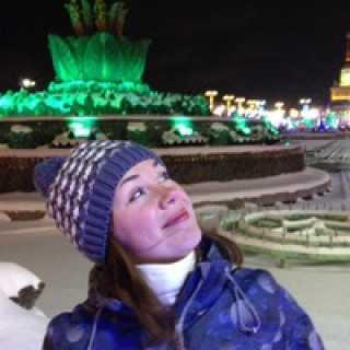 Elena_Barybina avatar