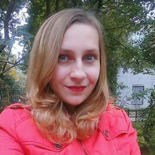 KseniiaZapevalova avatar