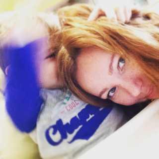 IrinaFrolova avatar