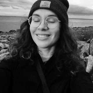 OxanaAkimenko avatar