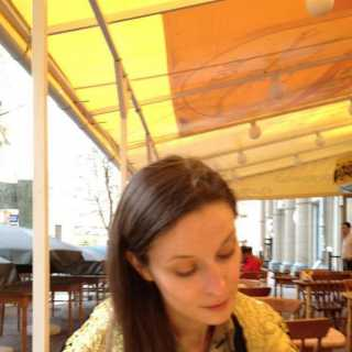 MayyaTatarnikova avatar