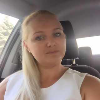 MariaShabanova avatar