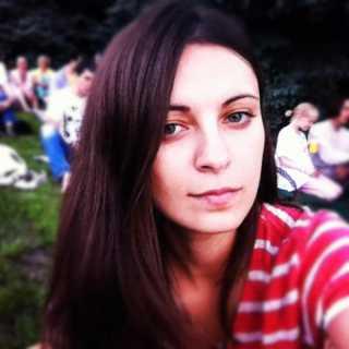 YuliyaManger-Savchuk avatar