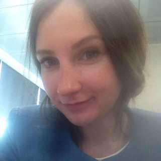 IrinaBoldova avatar