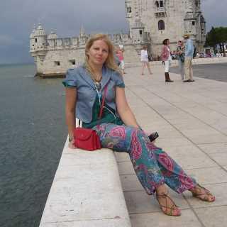 ViktoriaKulchitskaya avatar