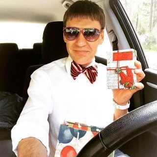 AlekseyUdavihin avatar