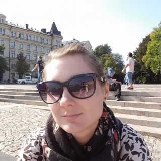 AnastasiaChebakova avatar