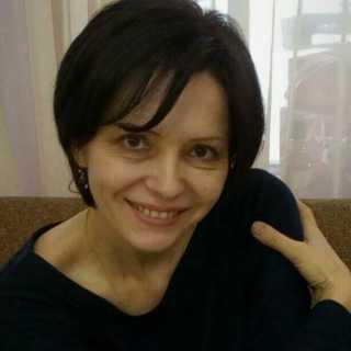 OlgaGubskaya avatar