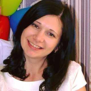 OlgaSavitskaya avatar