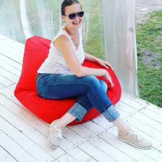 UlianaSemenova avatar