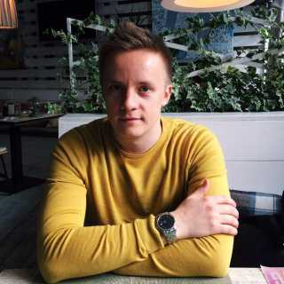 AlexeyPavlov_04d17 avatar