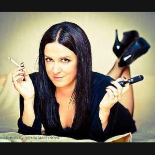 TatjanaKurmanina avatar
