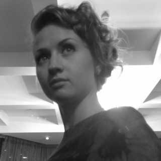 IrinaSkladanova avatar