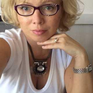 ElenaShamanina avatar
