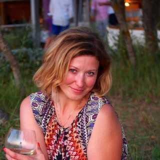 ElenaPariy avatar