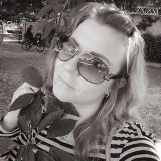 MarinaKononova avatar