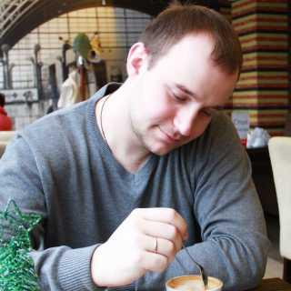 AlekseiPrikota avatar