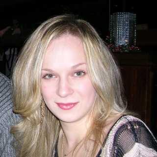 YauheniyaValcheva avatar