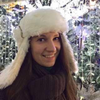 JuliaRobine avatar