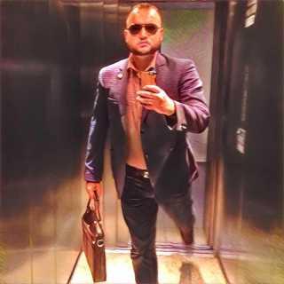 AlexanderBaranoff avatar