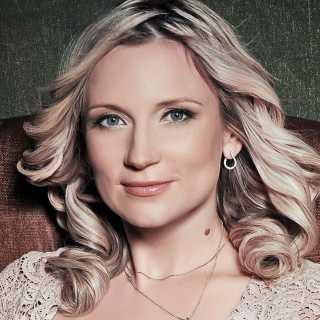 ViktoriyaElmanova avatar