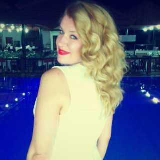 ViktoriaYuzefovich avatar
