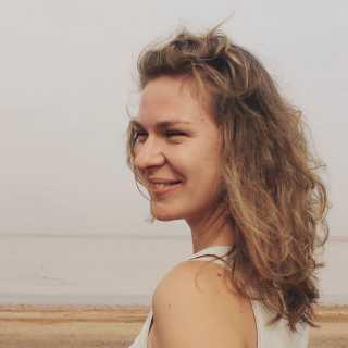 AnastasiaMaschenko avatar