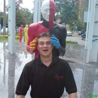 MaksimIvanov_58c22 avatar