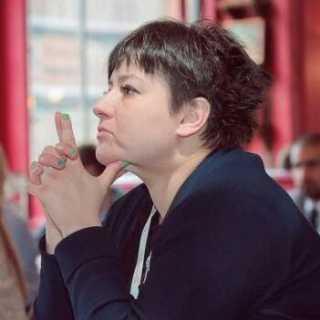 SvetlanaKondakova avatar