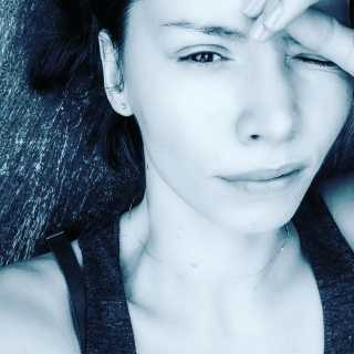 LiliaSviridova avatar