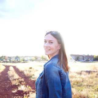 AnastasiaShevlyagina avatar