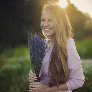 InnaSolovkina avatar