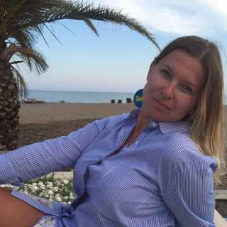ElenaShkatova avatar