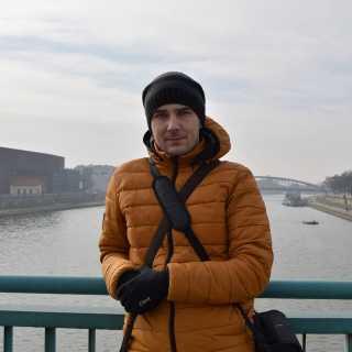 YaroslavPetrovskiy avatar