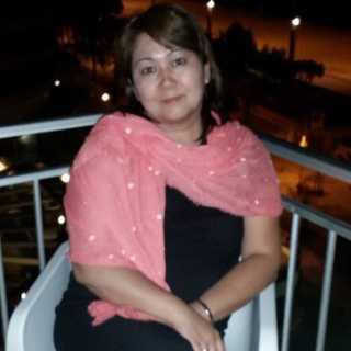 ZhannaBurunchina avatar