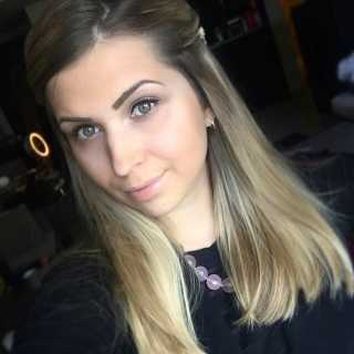 JuliaGranovskaya avatar