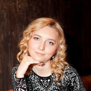 MariyaTkachenko_afa64 avatar